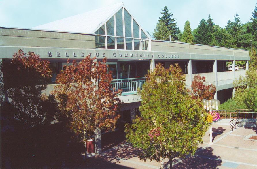 bellevue college washington